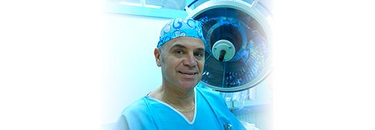Dr Tchakerian Arnold chirurgien et médecine esthétique Paris 75007
