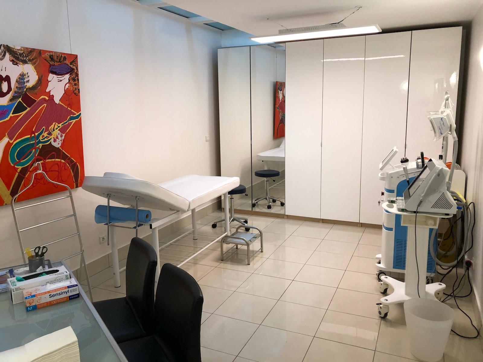 Cabinet m dical de chirurgie esth tique paris - Cabinet medical paris 13 ...