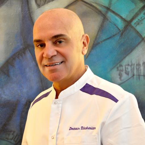 Dr Arnold Tchakerian | Médecin & Chirurgien esthétique Paris